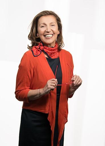Über Katharina Müller-Hora