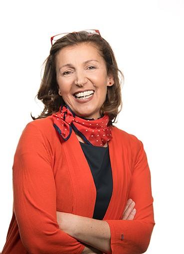 Katharina Mueller-Hora, Wien