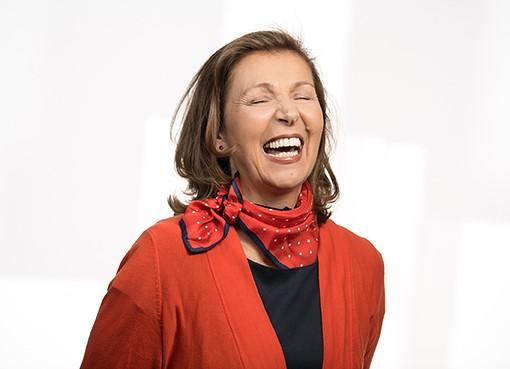 Katharina Müller-Hora, Unternehmensberaterin