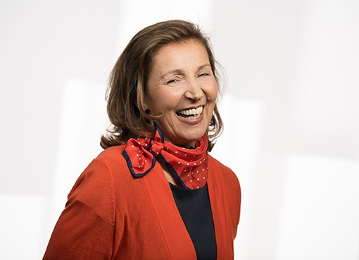 Müller-Hora Katharina, Unternehmensberatung