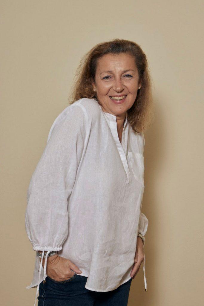 Katharina Müller-Hora, Wien