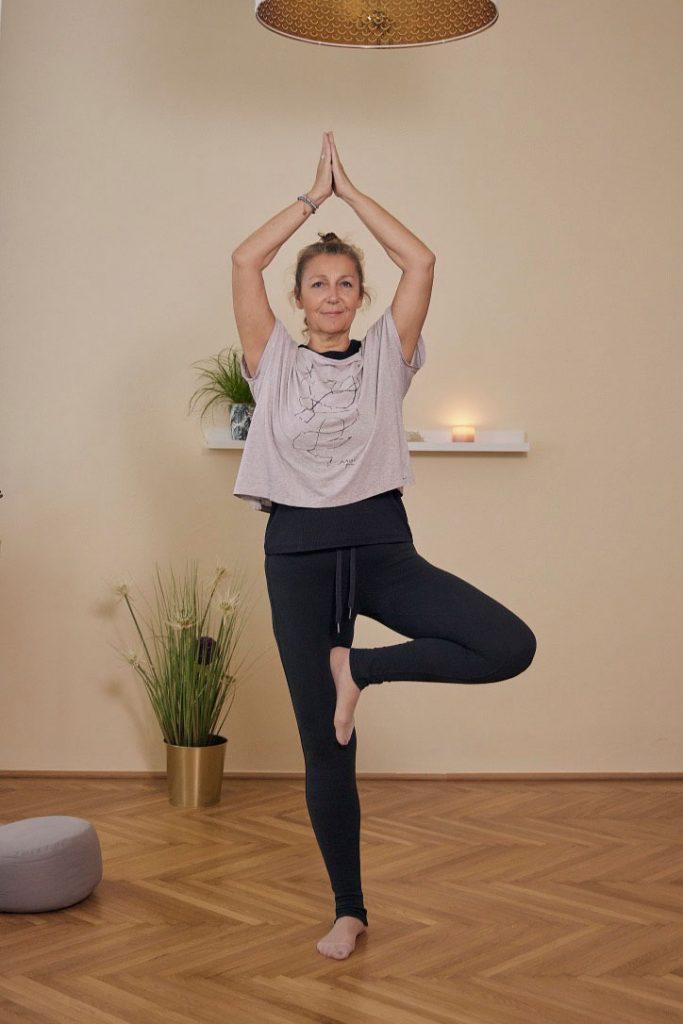 Yoga Privatstunden
