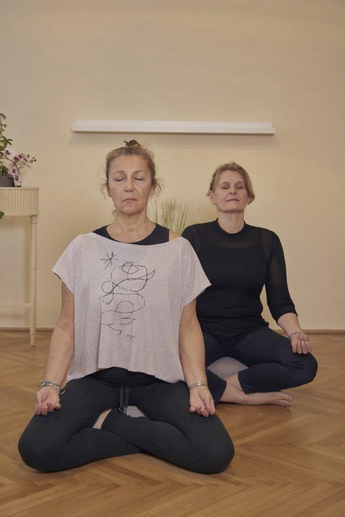 Meditieren lernen Wien