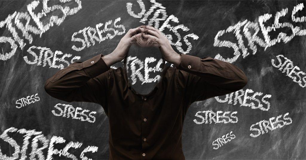 Gesundheits- und Stressmanagement Wien
